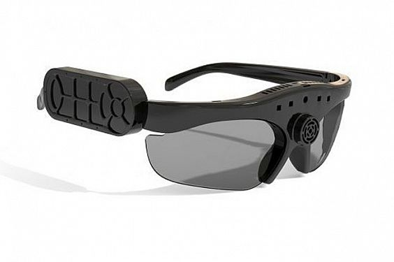 Amal Smart Glasses