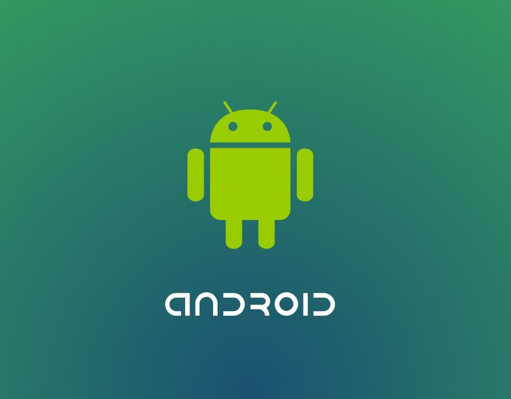 Android: Logo