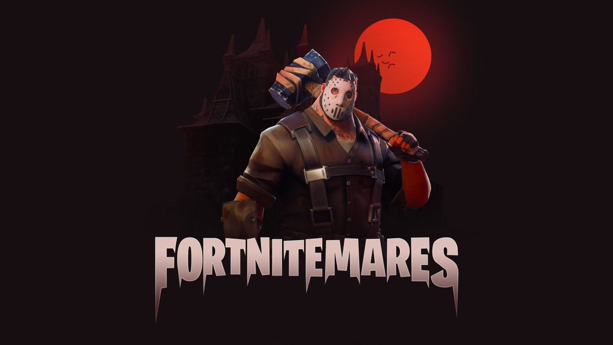 Fortnitemares News: Halloween Special