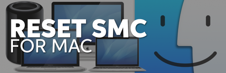 Macbook SMC Reset