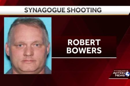 Pittsburgh shooting incident: Robert Bowers (Techunveiled)