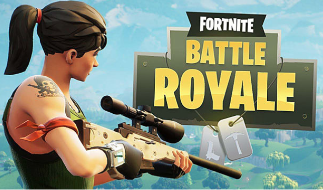 Fortnitemares News: Battle Royale