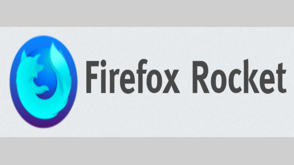 Android: Firerocket
