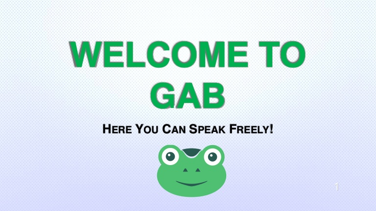 Pittsburgh shooting incident: Gab (Techunveiled)