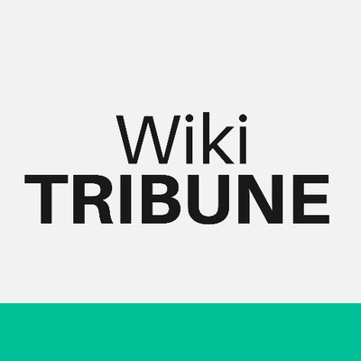 WikiTribune- Community Matters