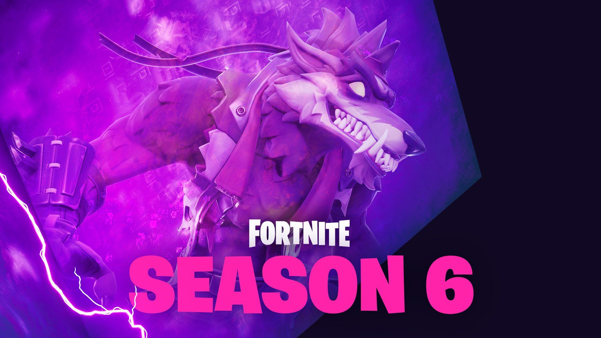 Fortnite: Season 6