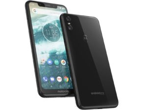 Android One: Motorola Coming Soon