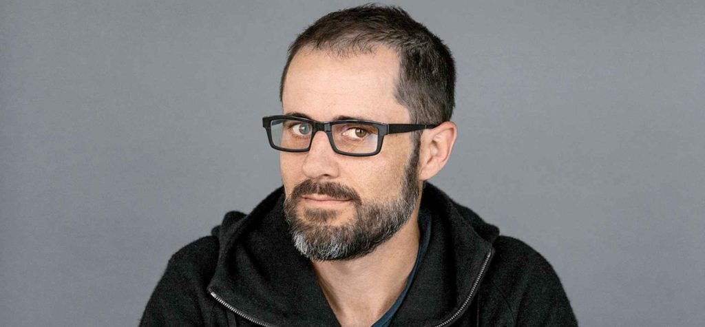 Twitter: Ev Williams