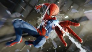 Spiderman: Gaming-TechUnveiled