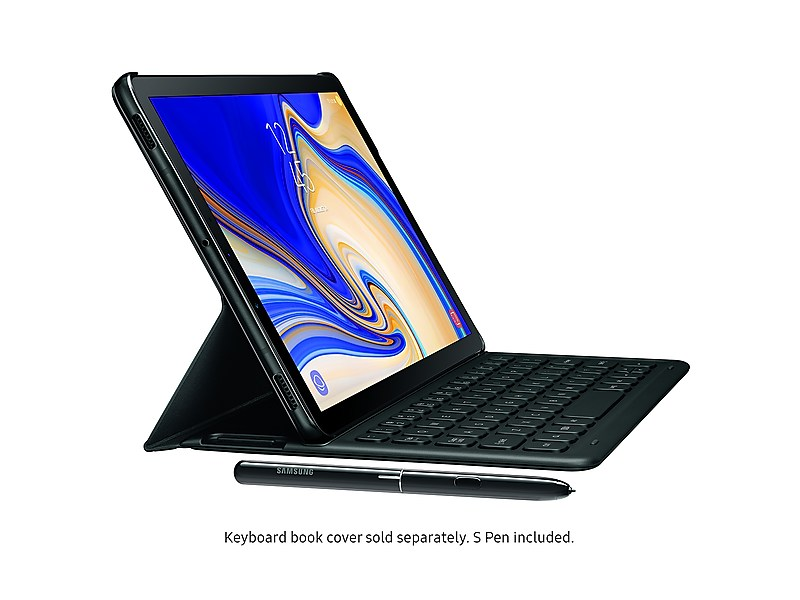 What Is The Samsung Galaxy Tab S4: Review