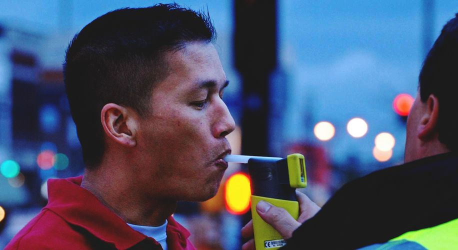 A New Weed Breathalyzer: Get High Without Getting Stoned