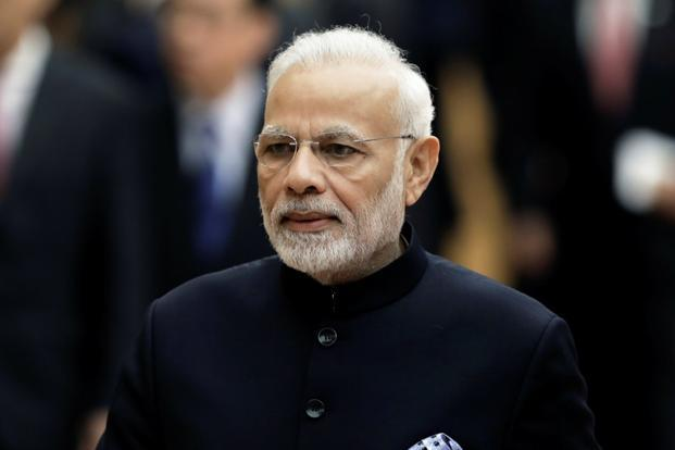 Narendra Modi: Tech Unveiled