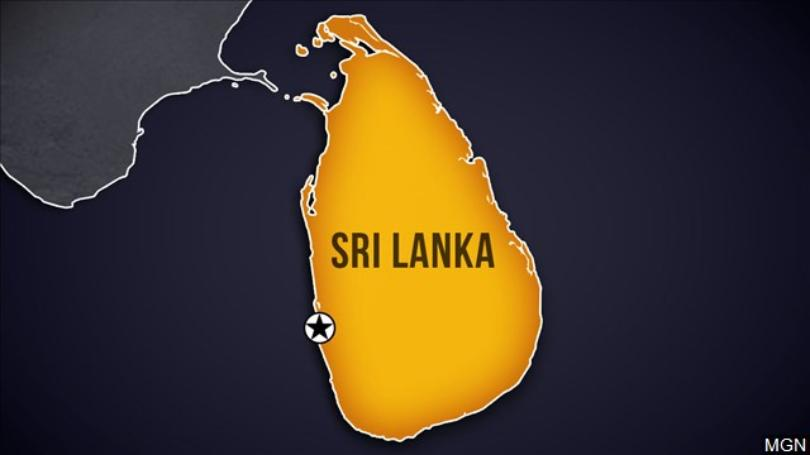 Widespread Blasts In SriLanka- 137+ Killed