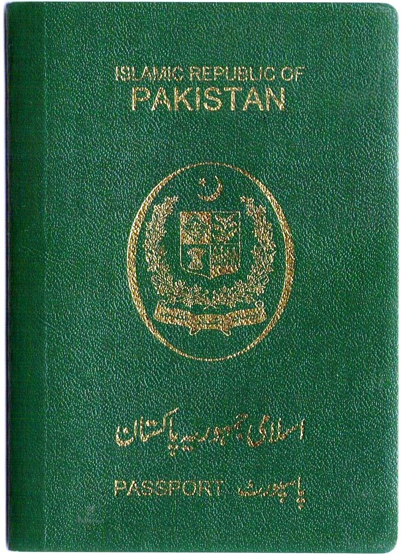 Top Passports In The World