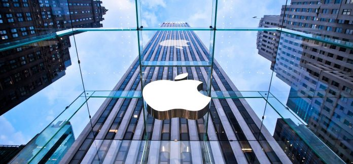 Apple Inc. (NASDAQ: AAPL): Performance In The Past 8-10 Months