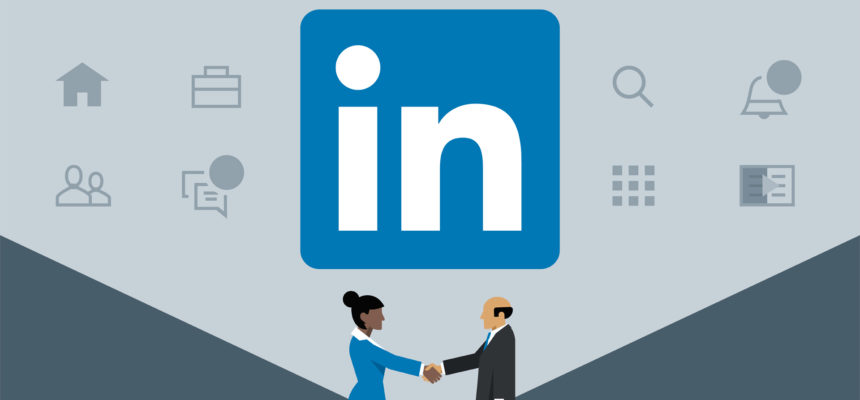 4 Steps To Get Recognized On LinkedIn